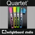 Маркеры Quartet купить с доставкой